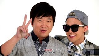 getlinkyoutube.com-[VietnamBIGBANG][Vietsub] GD_Weekly Idol Ep 124 (041213)