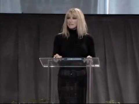 Suzanne Somers on hormone therapy for menopause, part 2 of 6