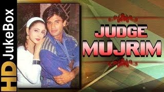 Judge Mujrim 1997 | Full Video Songs Jukebox | Jeetendra, Sunil Shetty, Ashwini Bhave