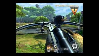 getlinkyoutube.com-Deer Hunter 2014 - Bengal Tiger - Lost Temple Hidden Region