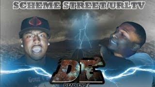 getlinkyoutube.com-Scheme Street/URLTV Presents: Ceph Deezy VS JC @ Dead End 2