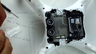 getlinkyoutube.com-DJI Phantom 4 shell replacement (complete)