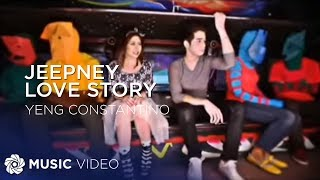 getlinkyoutube.com-YENG CONSTANTINO - Jeepney Love Story (Official Music Video)