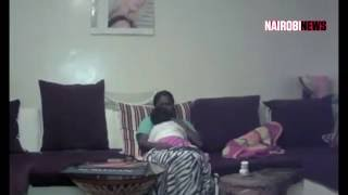 getlinkyoutube.com-House help caught on camera breastfeeding boss's baby