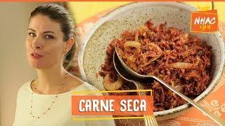 getlinkyoutube.com-Receita de carne seca acebolada da Rita Lobo
