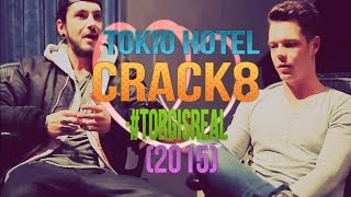 getlinkyoutube.com-Tokio Hotel Crack8 #TORGISREAL//valentine's day special (2015)