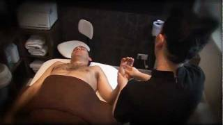 getlinkyoutube.com-The Valet Treatment Rooms - Massage for Men