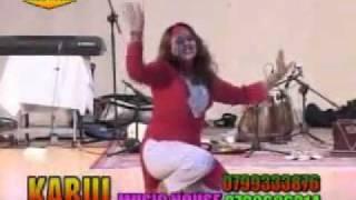 Nadia Gul Ashaqan kho lewani we