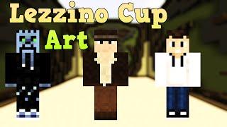 getlinkyoutube.com-LEZZINO CUP! 2: ART EDITION - Parte 3 w/ JacoRollo & Tech4Play
