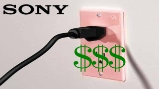 getlinkyoutube.com-Sony Wants You To Pay For Power