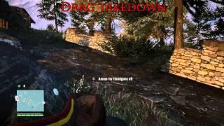 getlinkyoutube.com-Far Cry 4 - All Takedowns