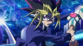 Yu-Gi-Oh! The Dark Side of Dimensions Official US Trailer 1 (2017 Movie) [HD]
