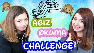 getlinkyoutube.com-Dudak Okuma Challenge