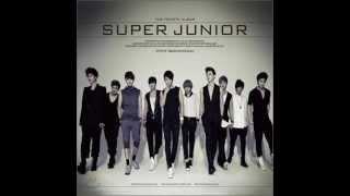 getlinkyoutube.com-Super Junior  Bonamana [Full album]