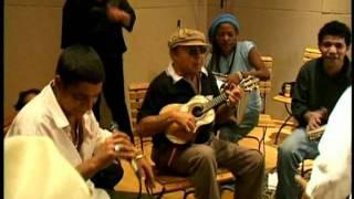 getlinkyoutube.com-Roda de Samba - Zeca Pagodinho, Martinho, Beth e Monarco.avi
