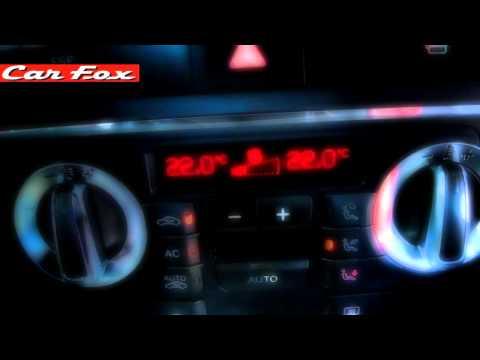 Klima temizliği CarFox Car-Care Systems Henkel Teroson Terosept