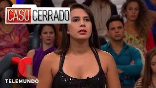 getlinkyoutube.com-Empleadita caliente (1/2) | Caso Cerrado | Telemundo