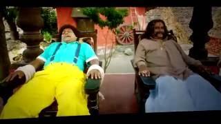 Jai maruthi 800 sadhu kokila comedy scene width=