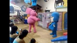 getlinkyoutube.com-show disney kids pocoyo
