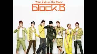 getlinkyoutube.com-Block B - New Kids On The Block [FULL ALBUM]