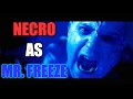 NECRO & REEL WOLF - MR. FREEZE Verse BATMAN  NEW YORK GANGSTERS Verse  UNDERWORLD 2 Verse