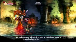 getlinkyoutube.com-Explore the Six Character Classes of Dragons Crown