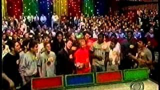 getlinkyoutube.com-Kiss (Prince Cover) - The Princeton Footnotes (Live on The Price Is Right)