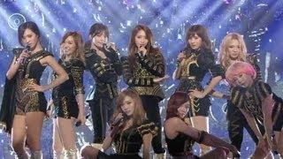 getlinkyoutube.com-Girls' Generation - The Boys, 소녀시대 - 더 보이즈, Romantic Fantasy 20130101
