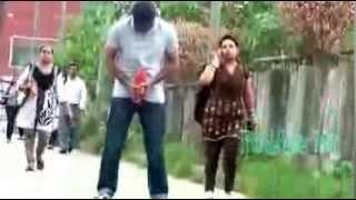 getlinkyoutube.com-#Bangladesh #prank #funny #live dhaka
