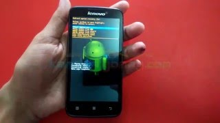 getlinkyoutube.com-Cara Hard Reset Lenovo A516