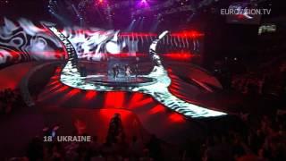 getlinkyoutube.com-Ani Lorak - Shady Lady (Ukraine) 2008 Eurovision Song Contest