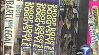 Snoop Dogg & Pornography