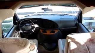 getlinkyoutube.com-1998 Four Winds 31 N Class C Motor Home, Only 18K Miles, Huge Bathroom  $19,900
