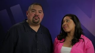 getlinkyoutube.com-Behind The Scenes: Gabe and Gina   Gina Brillon: Pacifically Speaking