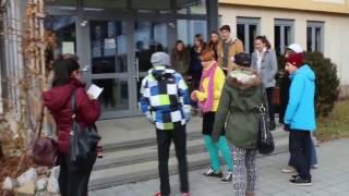 getlinkyoutube.com-Mein beschi*ener Tag... eine Geschichte über Mobbing/Bullying (Teil 1)