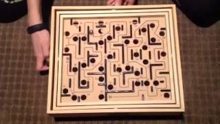 brio labyrinth walkthrough