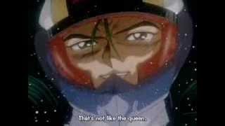 Future GPX Cyber Formula Zero Episode 8 (FINAL) ENG Subbed: To the Respective Future