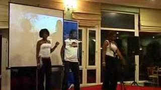 african dance, makossa, sexy dance,