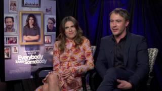 getlinkyoutube.com-Karla Souza & Ben O'Toole love...Everybody?