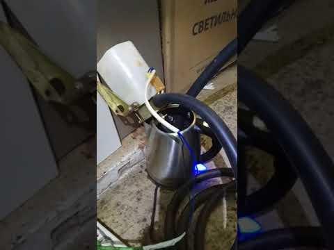 Промывка Радиатора печки Suzuki Swift 2008г.