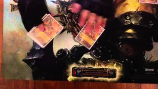 getlinkyoutube.com-Future card buddy fight danger world deck profile:the normal deck