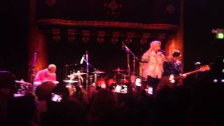 Yuna - Thinkin Bout You (Live at the Great American Music Hall in San Francisco, CA 10-21-12)