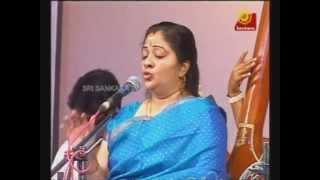 Thaniyavarthanam l  hemudhu krishna l Dr.S.Sowmya