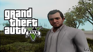 getlinkyoutube.com-GTA San Andreas - GTA V Mod
