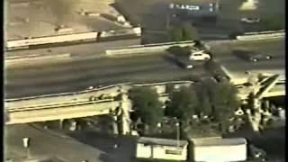 getlinkyoutube.com-Loma Prieta Earthquake, CA, 1989, Part 1