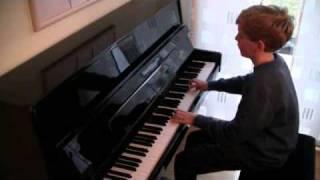 getlinkyoutube.com-Turkish March-Mozart