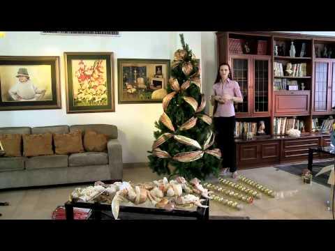 Decoración de árboles de navidad 2011 De Prati