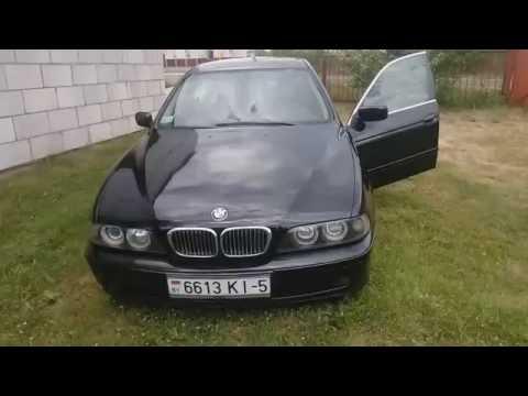 Замена механических сидений на сиденья с электроприводом BMW E39. Замена сидений BMW E39