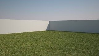 getlinkyoutube.com-Cinema 4D + Vray (Tutorial) -  Simple Grass