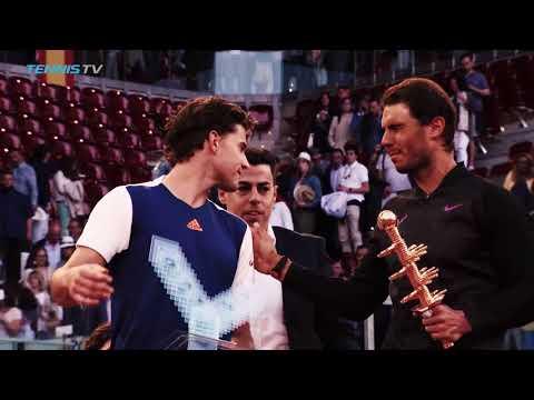 Zverev, Kyrgios React To Nadal`s Return To No. 1